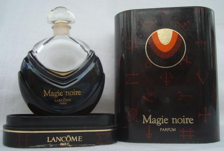 """Духи """"Черная магия"""""""